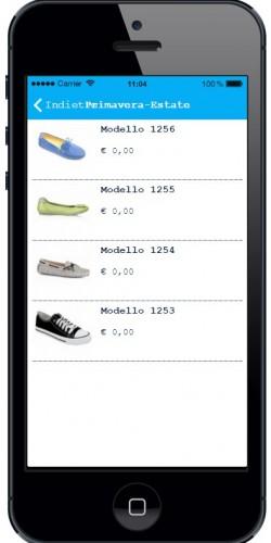 ShoesApp_Articoli