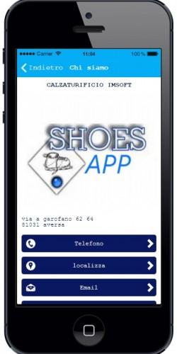 ShoesApp_Chi siamo